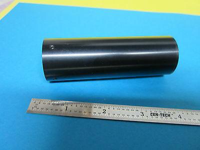 Microscope Part Leitz Wetzlar Germany Lens In Tube Optics Bin18-22