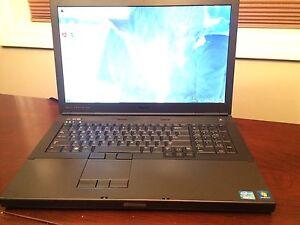 Dell Precision M6600 17.3'' Laptop
