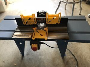 Router table gumtree australia free local classifieds greentooth Gallery