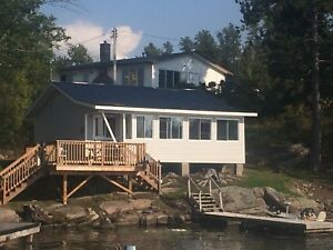 Cottage available july 28- aug 4