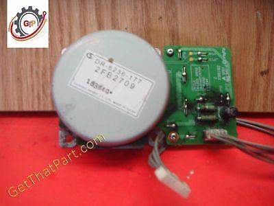 Kyocera Mita KM-6030 KM-6080 Brushless Motor TFR Assembly