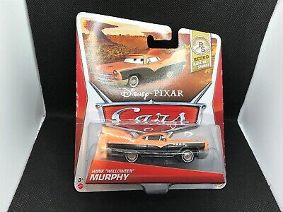 "2013 Disney Pixar Cars Hank ""Halloween "" Murphy ~ New ~ Free Shipping"