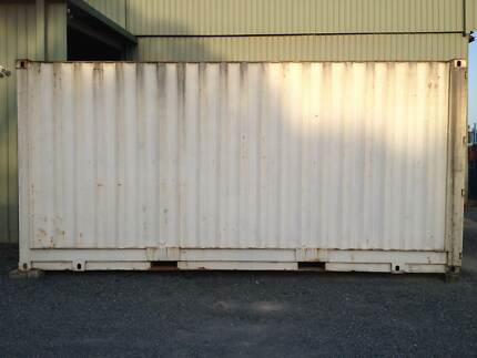 20ft Shipping Container Yatala Gold Coast North Preview