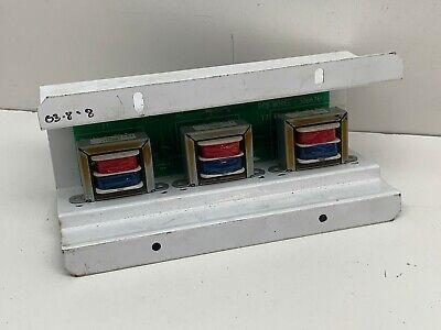 Generac Part 30b67617 Interface Pcb Utility 208240v 3-phase