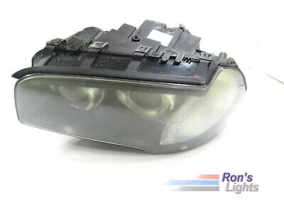 2007 2008 2009 2010 BMW X3 HID Headlight OEM LH (Driver) - Pre-owned