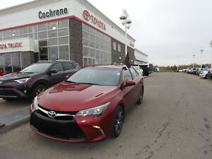 2016 Toyota Camry XSE V6 - WINTER TIRES & REMOTE START