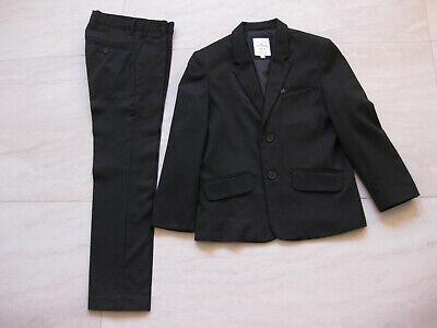 Kinder Jungen Anzug, 2-Teiler (Sakko+Hose) von Tom Tailor Gr.S/140 (Kommunion)