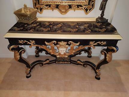Versace Console Table