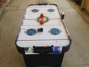 Air Hockey Table Ridgehaven Tea Tree Gully Area Preview