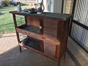 Rabbit Hutch - Dual Level Madeley Wanneroo Area Preview