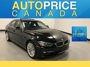 2012 BMW 328i MOONROOF|XENON|LEATHER