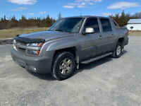 2002 Chevrolet Avalanche 4x4 Z71 | Cars & Trucks ...