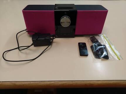 Logitech iPod Docking Station