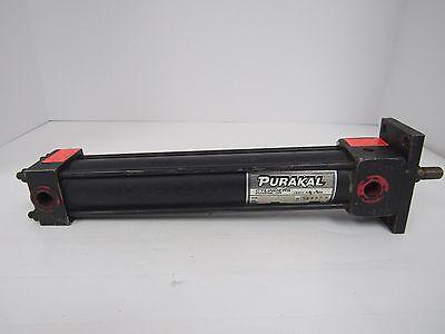 Purakal 1-12 Bore 8 Stroke Hydraulic Cylinder 36437