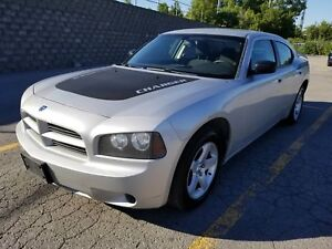 Dodge Charger Berline 2008 SE