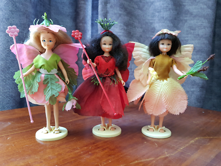 Original Flower Fairies
