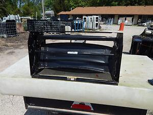 RV Trailer Motorhome Steps, 3 Step, Triple Step, New, Steel, Foldable Entry, #12