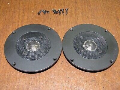 43mm Tweeter for JBL tweeters speaker voice coil 2 pcs ID 24.8mm ...