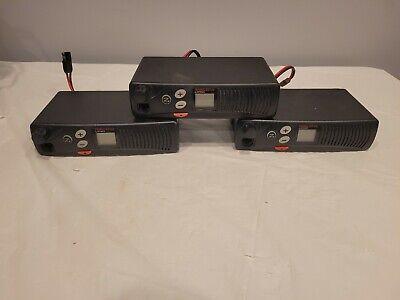 Motorola Radius Sm120 16ch 25w Uhf 450-470 16 Pin M34dgc20c2aa Bench Tested
