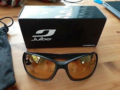 Julbo Dirt 2.0 Zebra Photochromic Lenses Sunglasses. Oakley, Rayban, Adidas
