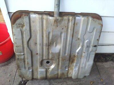 1971-1972 Cadillac Gas Fuel Tank - VERY CLEAN ORIGINAL! Fleetwood DeVille Calais