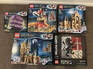 Lego Sets New