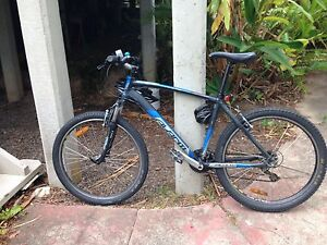 Men's Avanti mountain bike for sale Yeronga Brisbane South West Preview