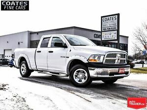 2010 Dodge Ram 1500 NO ACCIDENTS