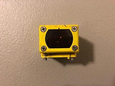 Used Banner Maxi-beam Photoelectric Sensor Rsblvag