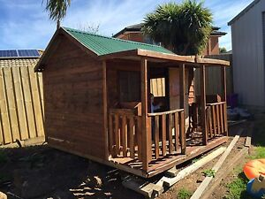 Cubby house Hoppers Crossing Wyndham Area Preview