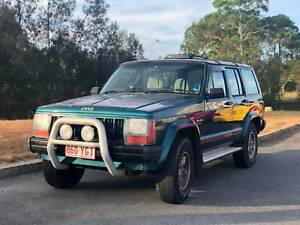 Jeep Cherokee 1996 for sale!