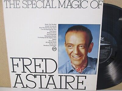 The Special Magic Of Fred Astaire- 1952 Best w/ Charlie Shavers/Flip Phillips (The Best Philips Shaver)