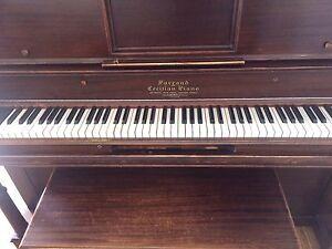 Farrand Cecilian piano #1602.