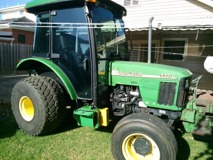 John Deere Tractor price reduction! Coburg Moreland Area Preview