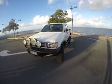 Hilux 1997 4wd Alexandra Hills Redland Area Preview