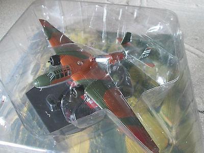 NORATLAS Nord 2501 Avion AirCraft Metallmodell 1:144 YAKAiR