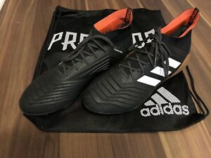 High end soccer cleats
