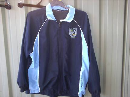 .. ALL SAINTS CASULA - SENIOR CATHOLIC COLLEGE - SCHOOL UNIFORM