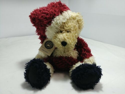 Boyds Sandy Claus 16 Inch Bear