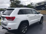 Jeep Grand Cherokee Trailhawk Jindalee Brisbane South West Preview
