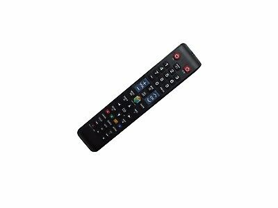 Remote Control For Samsung UN46H5203 UN50H5203 BN59-01178W LED LCD TV