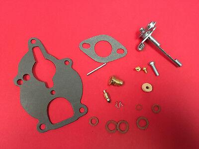 International Cub Loboy 184 185 Carburetor Repair Kit Zenith 13794 395320r92