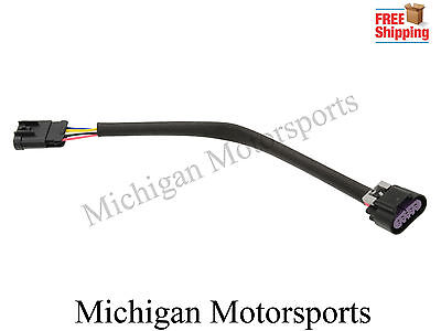 ls3 ls7 mass air flow 12 quot extension cable wiring harness gm 5 wire maf