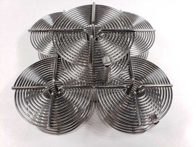 Genuine HEWES Steel 35mm Film Developing Reel Spiral HW35 Darkroom Ilford
