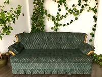 Rare Vintage Couch