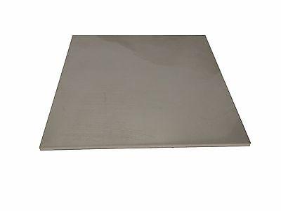 18 Steel Plate 18 X 4 X 4 11ga A36 Steel