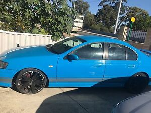 ford falcon XR6 2005 for sale Cloverdale Belmont Area Preview