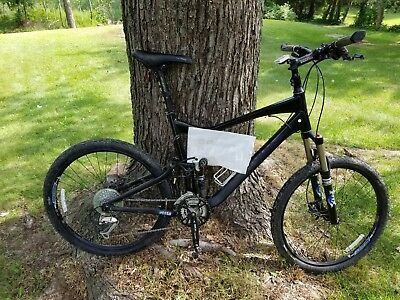 ea32f671cdb Bicycles - Giant Trance X2