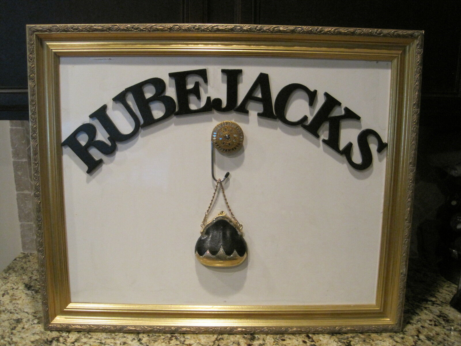 RUBEJACKS