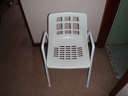 Shower chair Eastwood Ryde Area Preview
